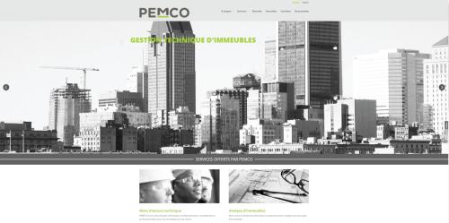 Un lancement bien ficelé pour PEMCO