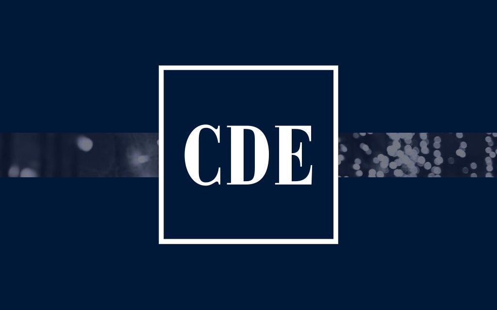 Une présence en ligne repensée pour CDE électrique