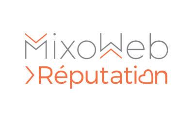 Nouveau produit MixoWeb: MixoWeb Réputation