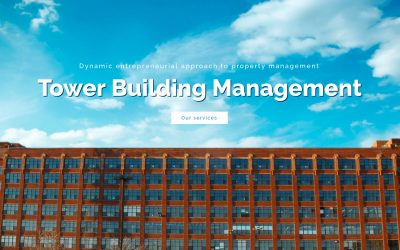 Tower Building Management
