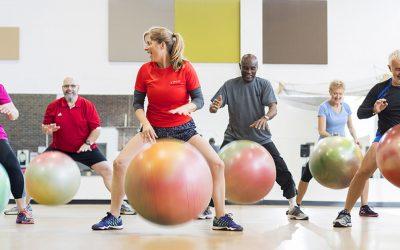 Stratégie Web pour un gym unique