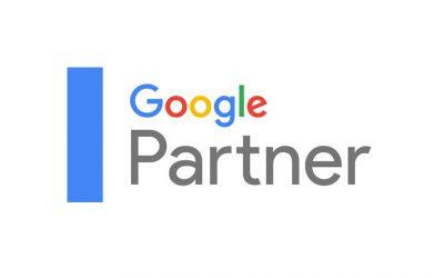 MixoWeb est un partenaire de Google