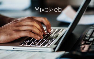 Création de contenu par MixoWeb